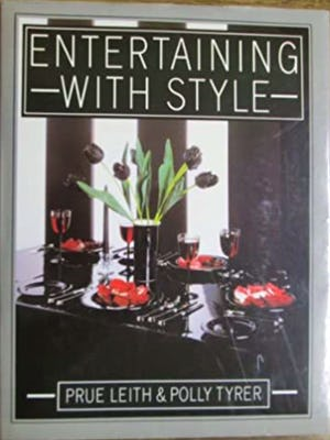 Entertaining with Style