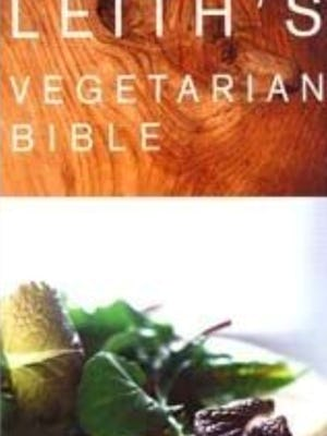 Leith's Vegetarian Cookery
