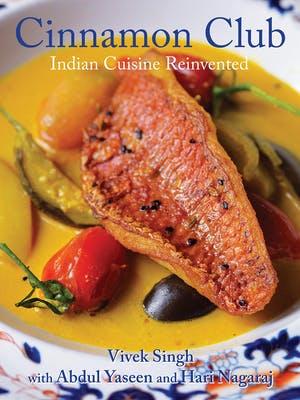 Cinnamon Club: Indian Cuisine Reinvented