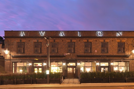 Christmas at The Avalon