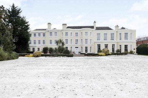 Christmas at Corus Burnham Beeches Hotel