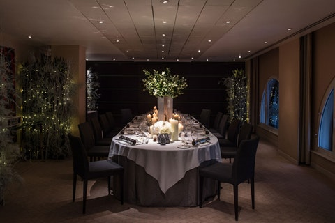 Christmas at One Aldwych