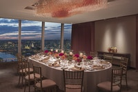 Christmas at Shangri-La Hotel, At The Shard, London
