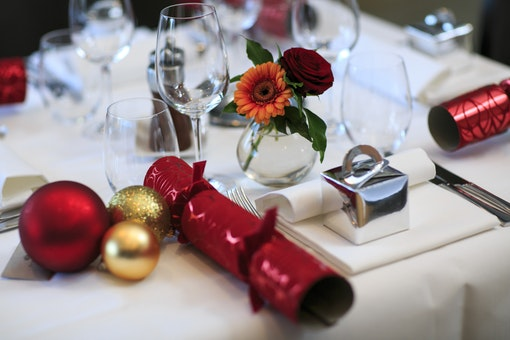 Christmas at the Royal Garden Hotel