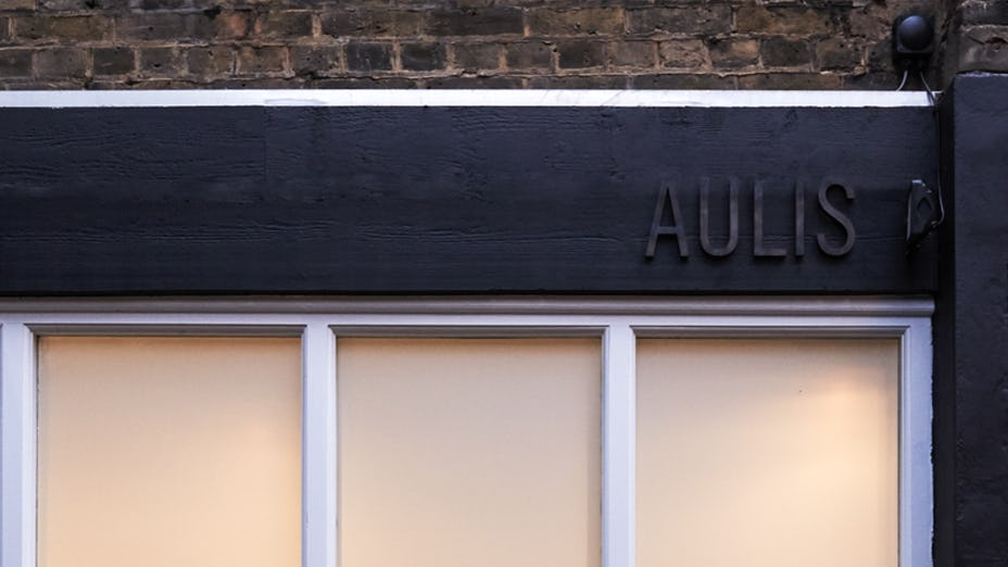 Christmas at Aulis London