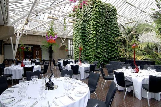 Conservatory Terrace