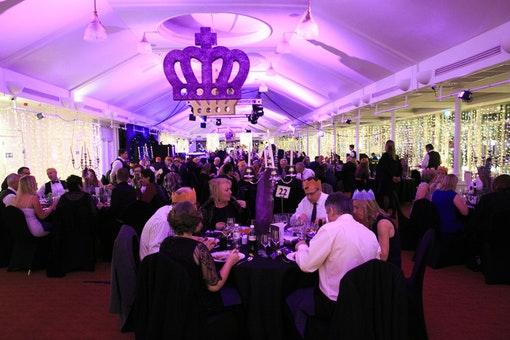 Ascot Racecourse – Exclusive Christmas parties
