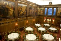 Christmas Parties at Skinners' Hall