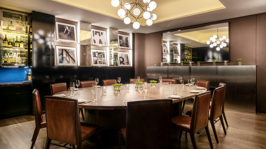 Sette Restaurant and Nolita Social