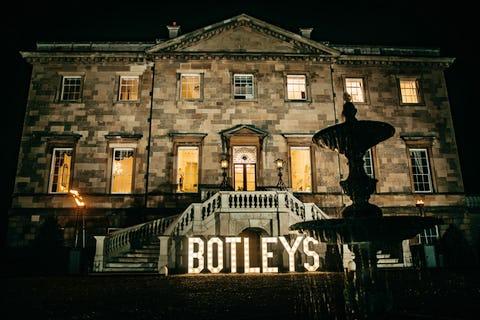 Botleys Mansion