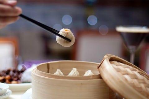 Kirin Chinese Restaurant London