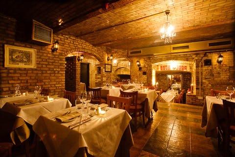 Bellaria Restaurant & Wine Bar