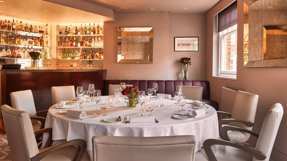Christmas at The Orrery