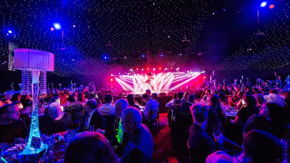 The Ballroom Southbank