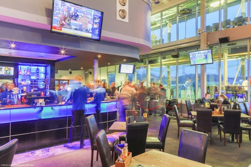 Christmas at Topgolf Chigwell