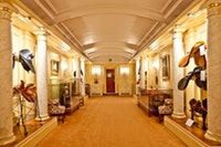 Christmas at Saddlers' Hall