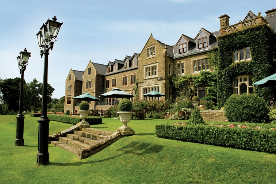 South Lodge, an Exclusive Hotel