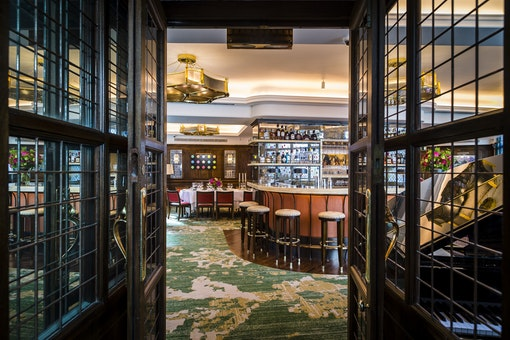 The Ivy – Private Room