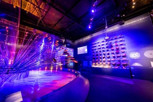 Designing a Moment London 2012 Olympic Cauldron