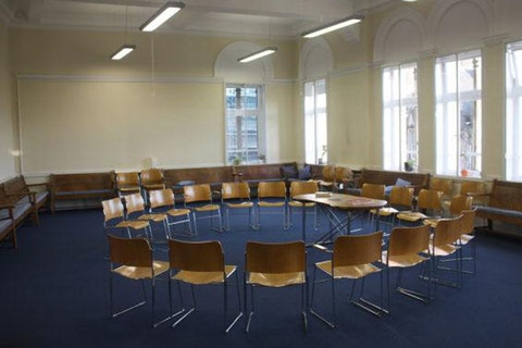 Edinburgh Quaker Meeting House