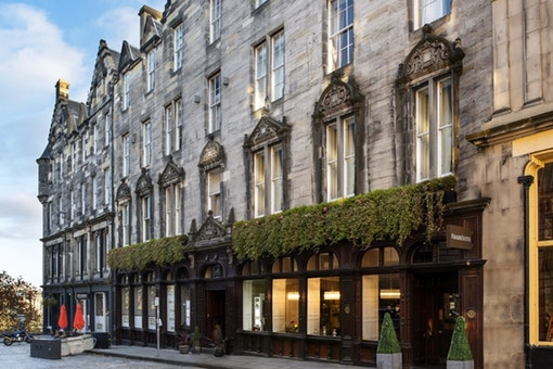 Fraser Suites Boutique Hotel Edinburgh