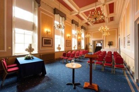 Royal Society of Edinburgh