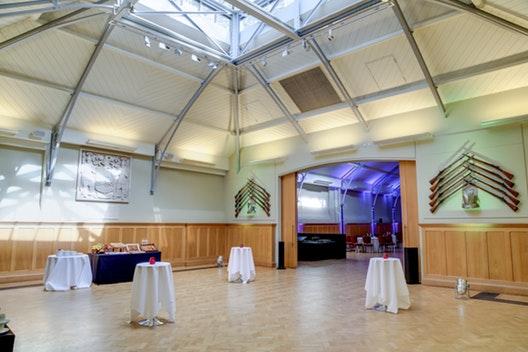 West Albert Room
