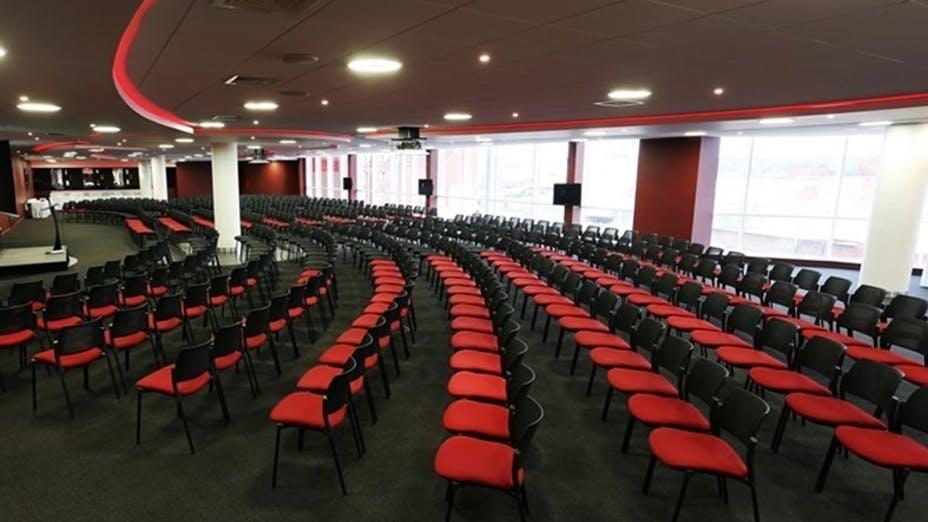 Saints Events – Southampton Football Club