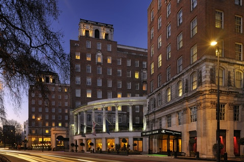 86 Park Lane at Grosvenor House