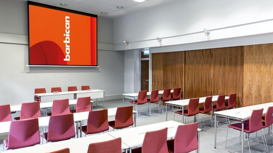 Frobisher Suite & Boardroom