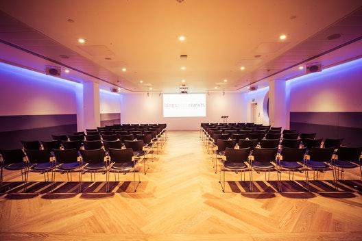 St Pancras Room
