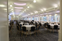 Pavilion at Ascot Racecourse