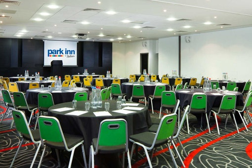 Park Inn by Radisson Manchester