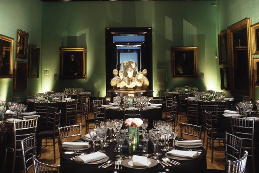 Regency in the Weldon Galleries