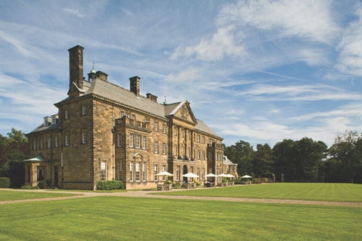Crathorne Hall Hotel