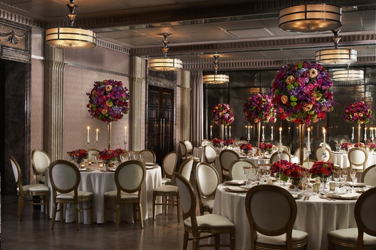 Mayfair Room
