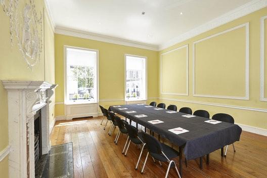 Hutchinson Room