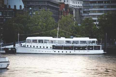 The Yacht London
