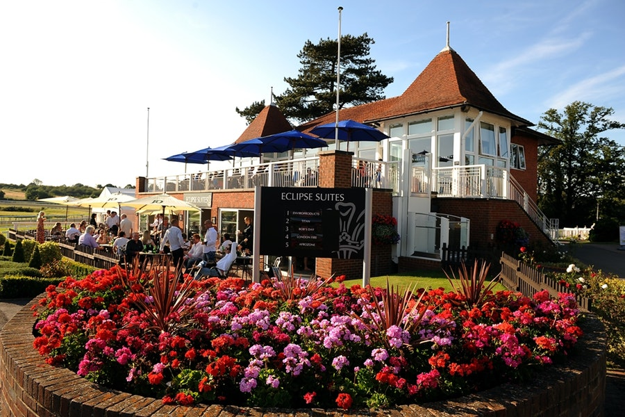 Lingfield Park Resort, venue for hire in Surrey - Event ...