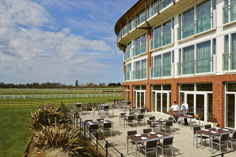 Lingfield Park Resort