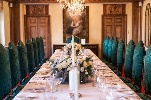 Fortnum & Mason Private Dining
