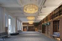Maxwell Library @ IET London: Savoy Place