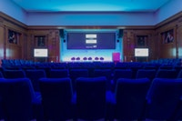 The Kelvin Lecture Theatre @ IET London: Savoy Place