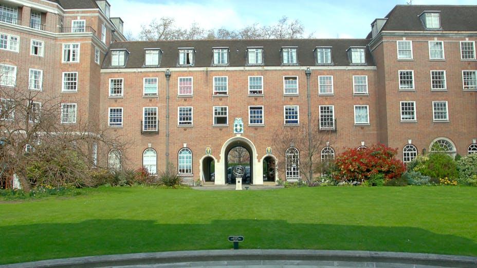Goodenough College Events & Venue Hire