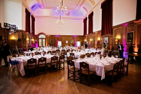 Goodenough College Events & Venue Hire