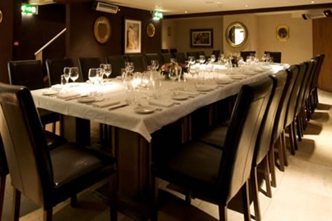 Bacco Restaurant & Wine Bar