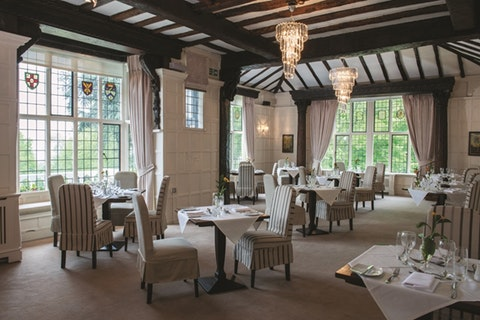 Laura Ashley Hotel The Manor Elstree