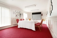 Corus Hotel The Hillcrest