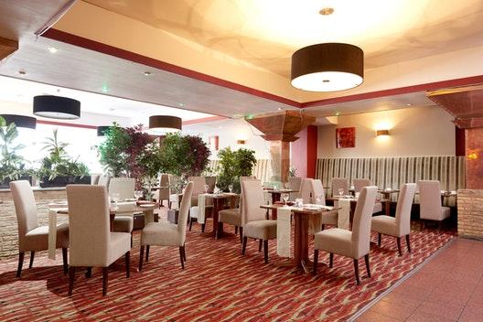 Cu Restaurant