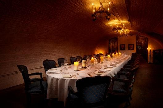 Stafford Wine Cellars